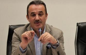Şengül: CHP'nin İzmir'e hizmet etme gibi bir derdi yok