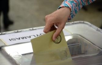 Son dakika.. Yerel seçimlerde oy sayımında değişiklik!