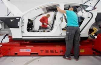 Tesla binlerce çalışanını işten çıkaracak