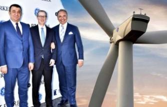Türkerler, rüzgar enerjisine damga vurmaya hazırlanıyor