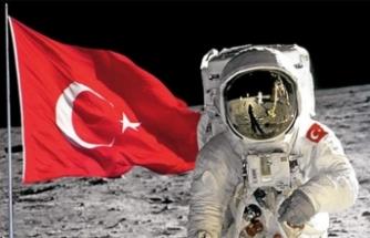 Türkiye Uzay Ajansı'nın ilk hedefleri belirleniyor