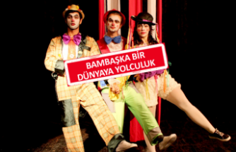 Yarıyıl tatilinde tiyatro keyfi