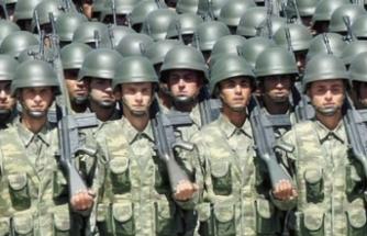 Yeni askerlik sistemi hakkında flaş açıklama