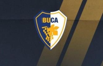 Ci Group Buca - Düzcespor: 0-0