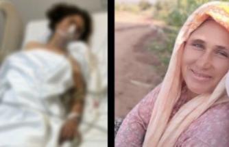 Eşi tarafından dövülen kadın hayatını kaybetti!