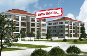 İzmir'de TOKİ nerelere inşa edilecek?