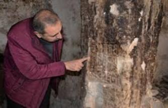 Türkiye'de bir ilk! Kaya mezarlarında bulundu