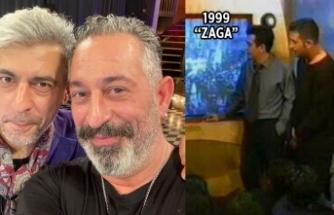 20 yıl sonra bir ilk!