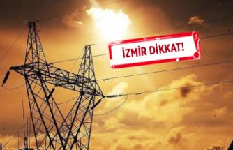22 ilçede elektrikler kesilecek!