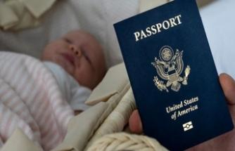 ABD 'doğum turizmi' için vize vermeyecek