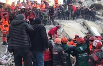AFAD'dan yardım çağrısı açıklaması