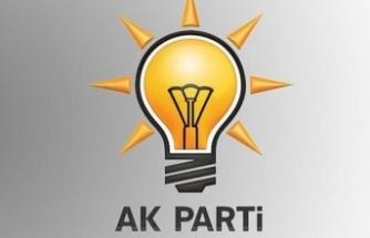 AK Partili milletvekili ve eşi, kazada yaralandı