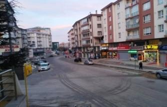 Ankara'da 4,5 büyüklüğünde deprem