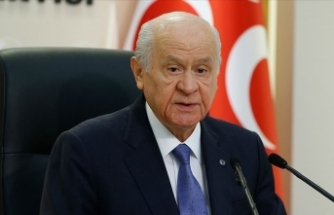 Bahçeli'den Kılıçdaroğlu'na: Çoluk çocuğu terörist ilan etmesi çok ayıp