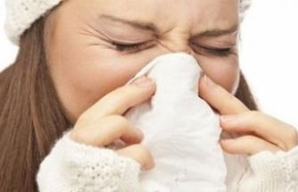 Bakanlıktan grip vakalarına ilişkin açıklama