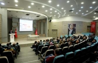 Bornova'da yeni dönem arıcılık eğitimleri başladı