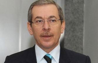 CHP'li Abdüllatif Şener: Erdoğan seçimi iptal edebilir