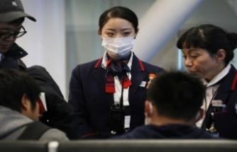 Çin'de kabus raporu: 33 milyon kişi karantinada!