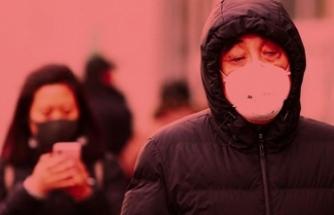 Çin'de yeni koronavirüs salgınında can kaybı 56