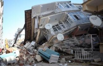 Deprem şakasına para cezası