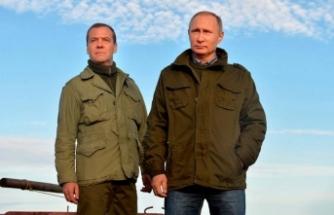 Dünya bu soruya yanıt arıyor: Putin'in hamlesi ne anlama geliyor?