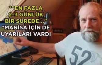 Dünyaca ünlü deprem uzmanından Türkiye paylaşımı