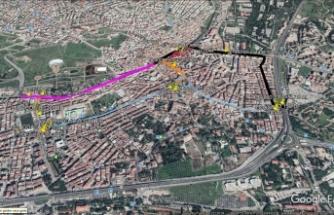 Gördes Barajı suyunu İzmir'e taşıyacak: Çalışmalar Bornova'da başladı