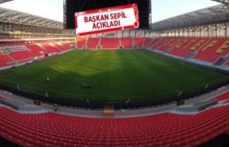 Göztepe'de o etkinlikler iptal!