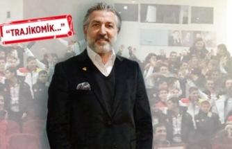Göztepe'den Beşiktaş'a sert yanıt!