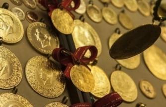 Gram ve çeyrek altın kaç lira oldu?