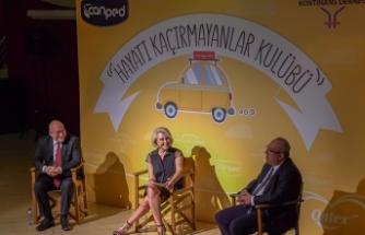 Hayatı Kaçırmayanlar Kulübü 5. durağı Antalya