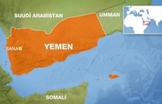 Husiler bir kez daha Suudi Arabistan'ı vurdu