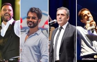 İstanbul seçimleri ünlü isimlerinde hesabını bozdu