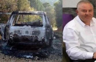 İzmirli iş insanı yakılarak öldürülmüştü: Savcı iki kişinin beraatini istedi!