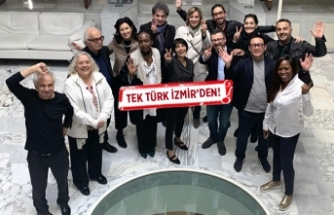 İzmirli öğretim görevlisinin uluslararası başarısı