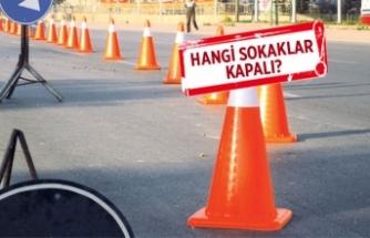 İzmirliler dikkat! Maç nedeniyle o yollar kapanıyor!