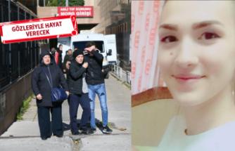 Kadın cinayetine kurban gitmişti ama 'umut' oldu