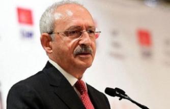Kılıçdaroğlu açıkladı: CHP'li belediyelerde asgari ücret...