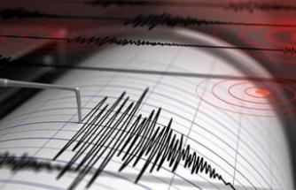 Korkutan depremin ardından uyarı: Uzak durun