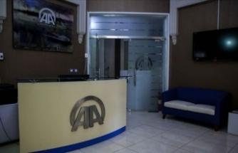Mısır AA çalışanlarını serbest bıraktı