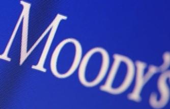 Moody's'den Türkiye hakkında 'negatif faiz' açıklaması