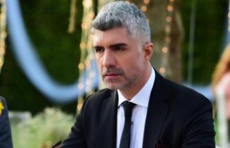 """Özcan Deniz'in """"Kral"""" dizisinde flaş gelişme!"""