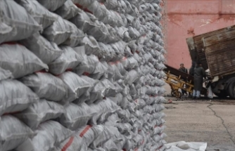 Soma'dan deprem bölgesine 22 bin ton kömür gönderilecek