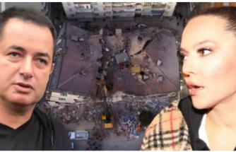 Ünlü isimler Elazığ depremi sonrası paylaştı! 'Üzüntüden gözümü kırpamadım'