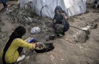 5 yılda 4 milyon kişi evinden oldu