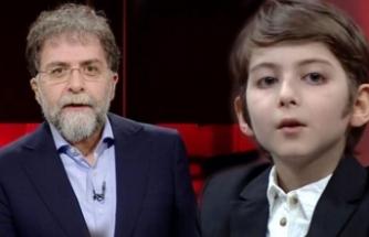 """Ahmet Hakan'dan """"Atakan"""" isyanı"""
