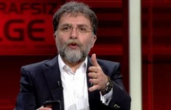 Ahmet Hakan'dan Osman Kavala yorumu: Çöp oldu