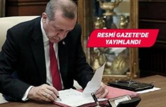 AK Partili İzmir Eski Milletvekili Adayı Büyükelçi oldu!
