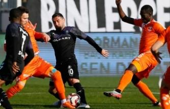 Altay: 3 - Adanaspor: 1