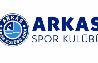 Arkas Spor, başkente 6'da 6 için gidiyor